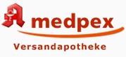 medpex Versandapotheke Logo
